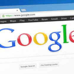 Algorytm wyszukiwarki Google