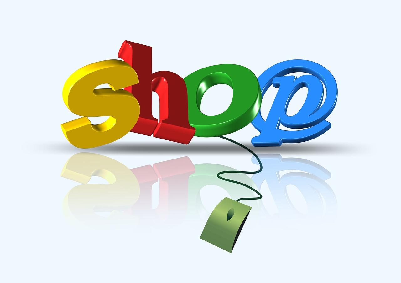 sprzedaż sklep internetowy