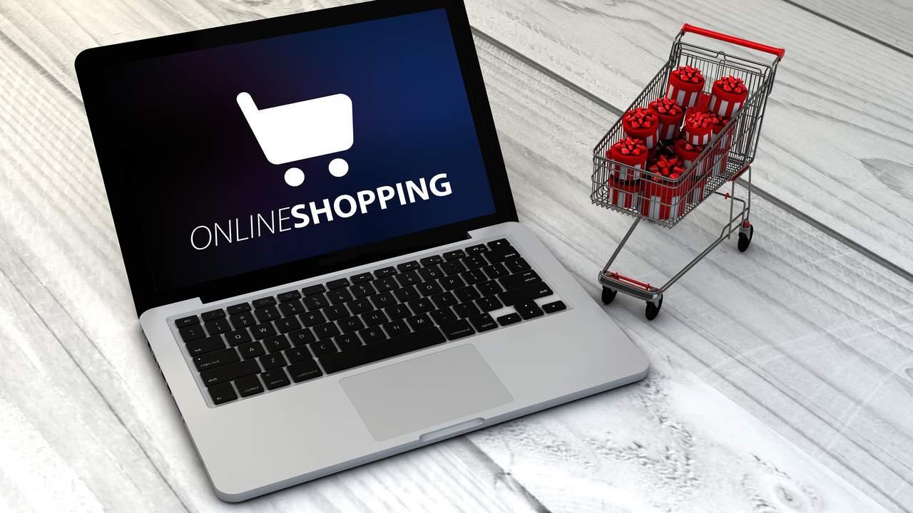 załóż sklep internetowy